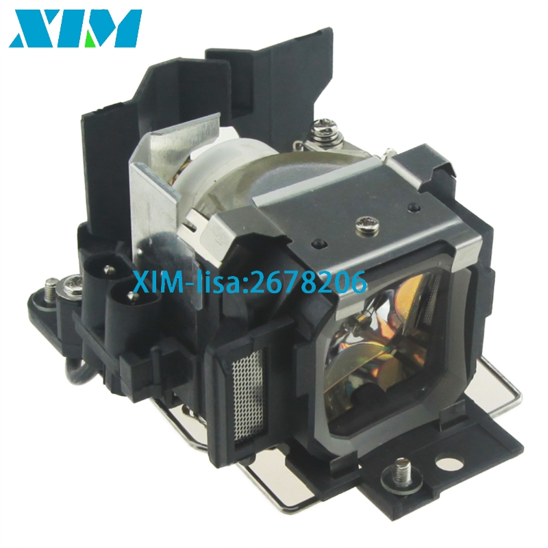Projector Bulbs/Lamp wih Housing LMP-C162 for Sony VPL-CS20 VPL-CS20A VPL-CX20 VPL-CX20A VPL-ES3 VPL-EX3 VPL-ES4 VPL-EX4 uhp200 substitute bare lamp applicable model lmp h201 for vpl gh10 vpl hw10 vpl hw15 vpl vw80 vpl vw850 projector