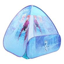 Baby Playpen Baby Tent Baby Safety Fence Playpen For Kids 2-6 Years Foldable Cloth Cartoon