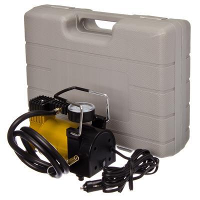 Compresseur de voiture AC-580, type Tornado, dans un sac, haute qualité vente au rabais livraison gratuite Portable 713-035
