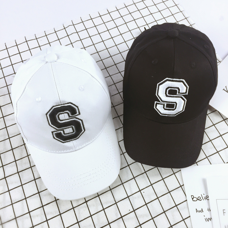 New letter bone s hat 5 Panel Snapback Caps Hip Hop baseball cap hats for kid casquette gorras planas bone aba reta supremes hat  new 5 panel snapback cap men sports bone baseball cap for female pu brim touca strapback gorras hat casquette adjustable w402