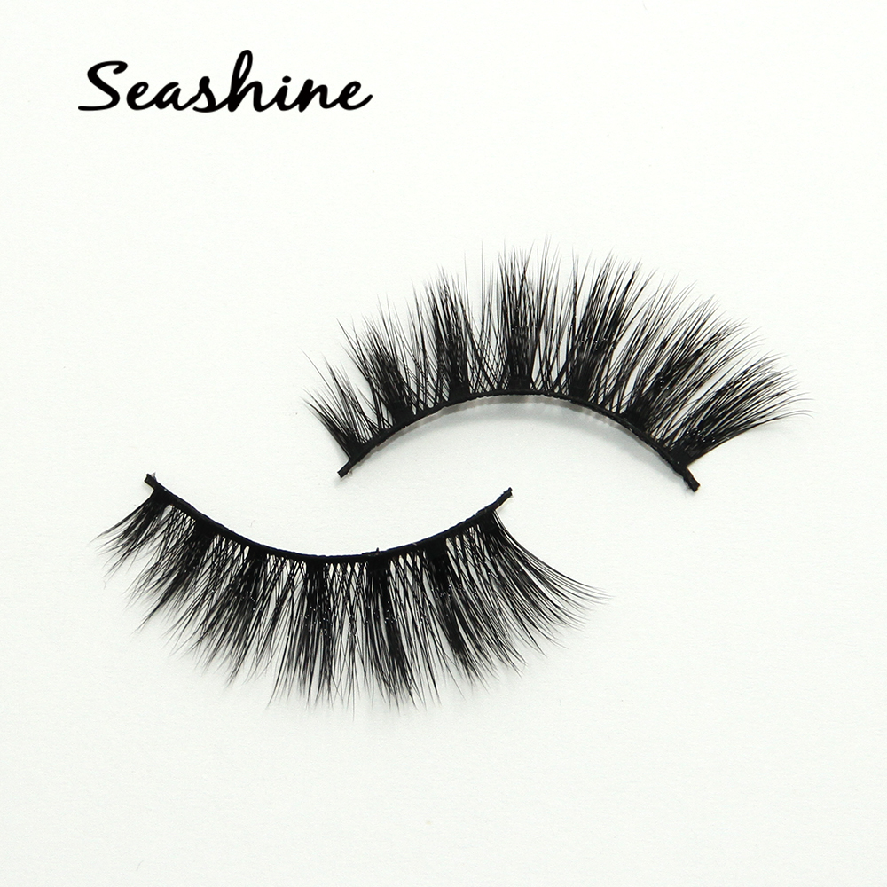 10 pairs mink eyelashes natural long false eyelashes 3d mink lashes extension eyelash for makeup faux lashes free shipping