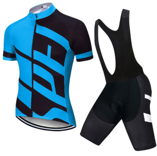 Esportes ao ar Ciclismo Jersey Definir Bicicleta Conjunto