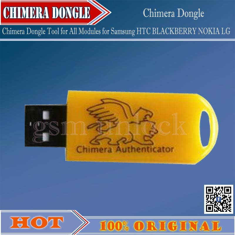 HOT SALE] 2019 Original Chimera Pro Dongle tool