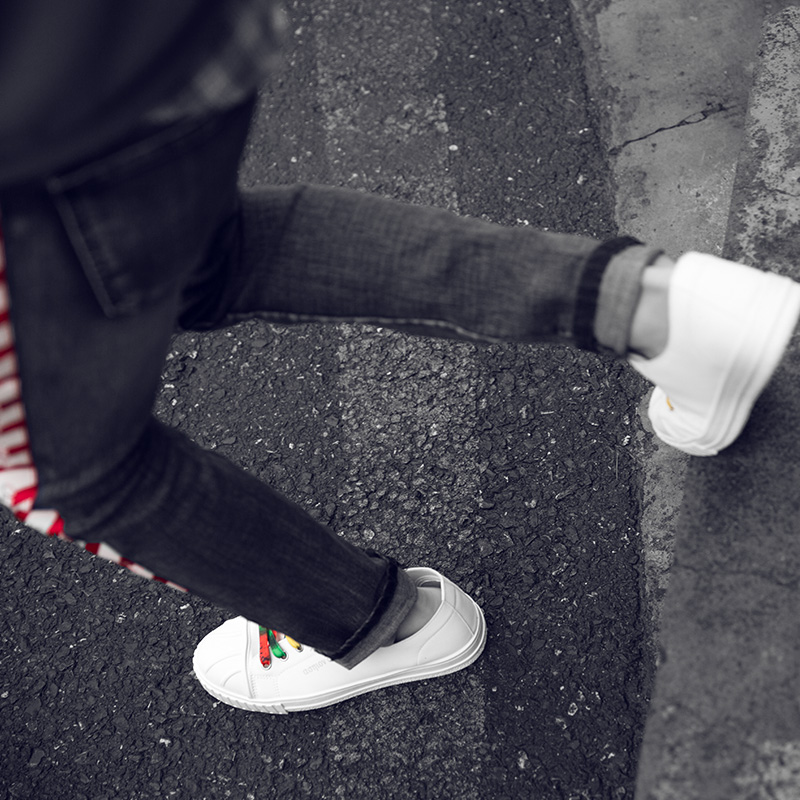 CAPELLAS Nove muške cipele Proljeće Jesenske muške cipele čipke - Muške cipele - Foto 4