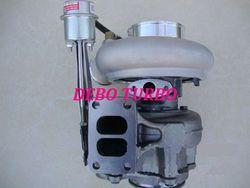 Nowe oryginalne HX40W 2839486 2839487 2839488 Turbo turbosprężarka do Dongfeng Tianlong  DCEC CUMMINS ISLe 8.9L 400HP EuroIII