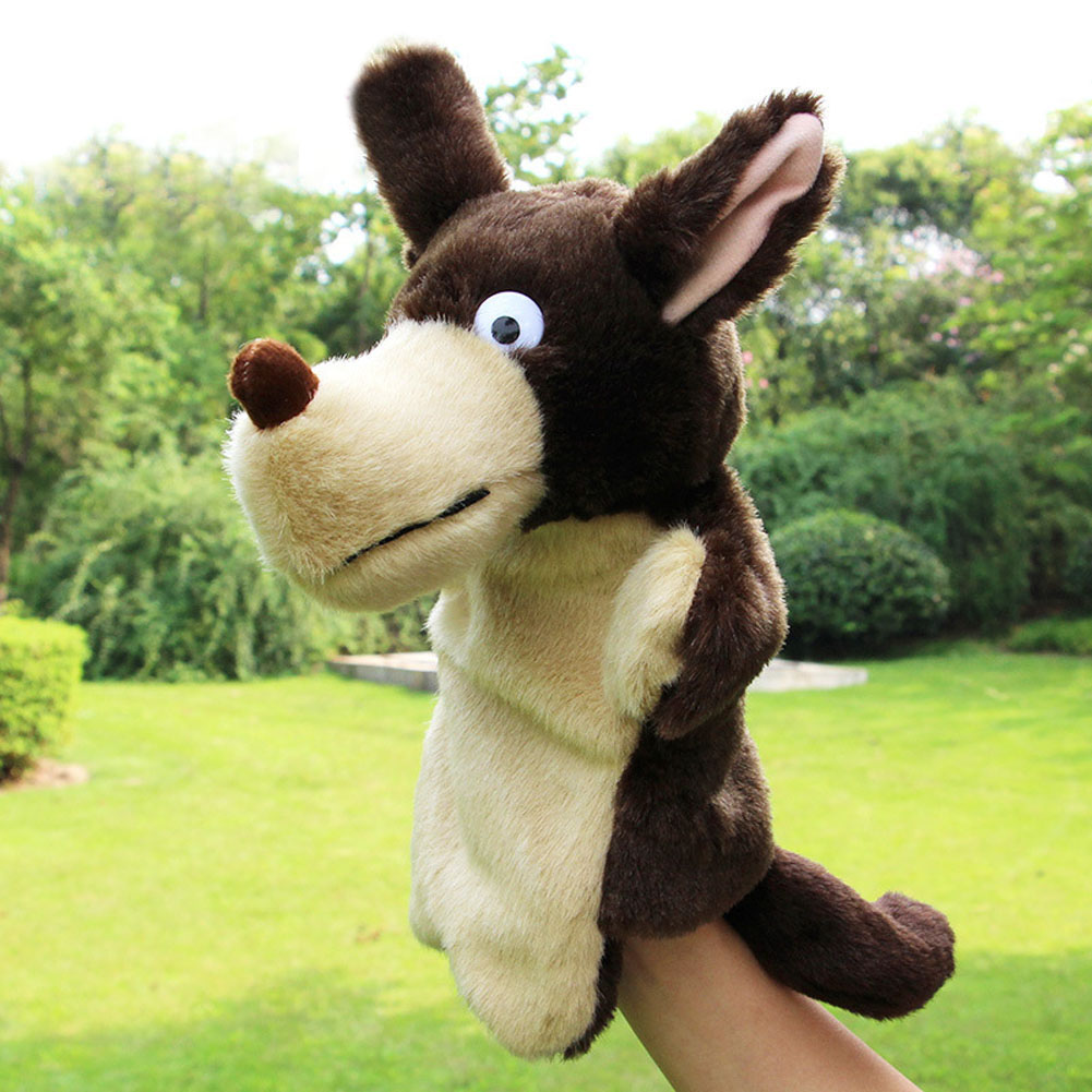 New-Kids-Lovely-Animal-Plush-Hand-Puppets-Childhood-Soft-Toy-Wolf-Shape-Story-Pretend-Playing-Dolls-Gift-For-Children-1