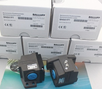 Limit Stroke Switch BNS BNS819-B02-D08-46-3B BNS01P7 Sensor Mechanical position switch