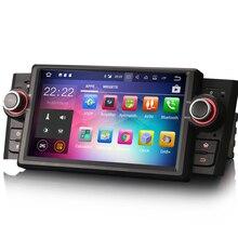 7″ Android 7.1 Radio Car GPS Navigation Multimedia Player for Fiat Punto Linea Linea Autoradio WiFi DAB+DVR USB Bluetooth SD OBD