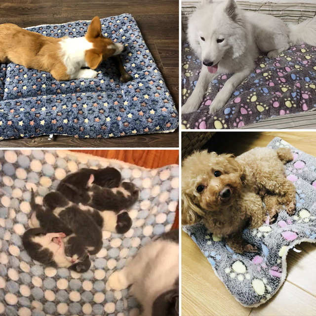 Warm Sleeping Beds For Dogs 5