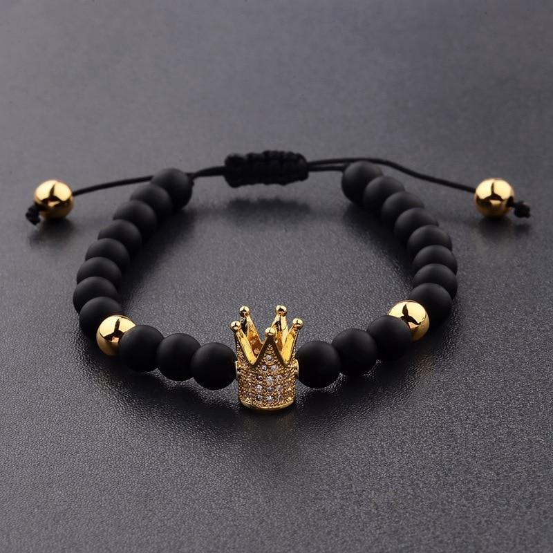Crown  Bracelet 4