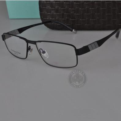 Genuine Japan brand Charmant Z full titanium frame glasses elastic ...