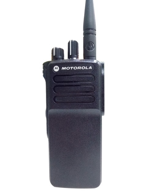 US $420 0 |Motorola DP4400E Digital Two Way Radio with wifi walkie talkie  better connected, safer and more productive-in Walkie Talkie from  Cellphones