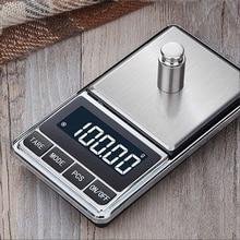 Portable-Weight-Scale Weighing-Machine Pocket Electronic Balance Digital Kitchen Mini