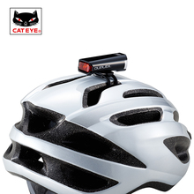 CatEye SL-LD400 Rechargeable Cycling Bicycle Headlight Bike Helmet Lights