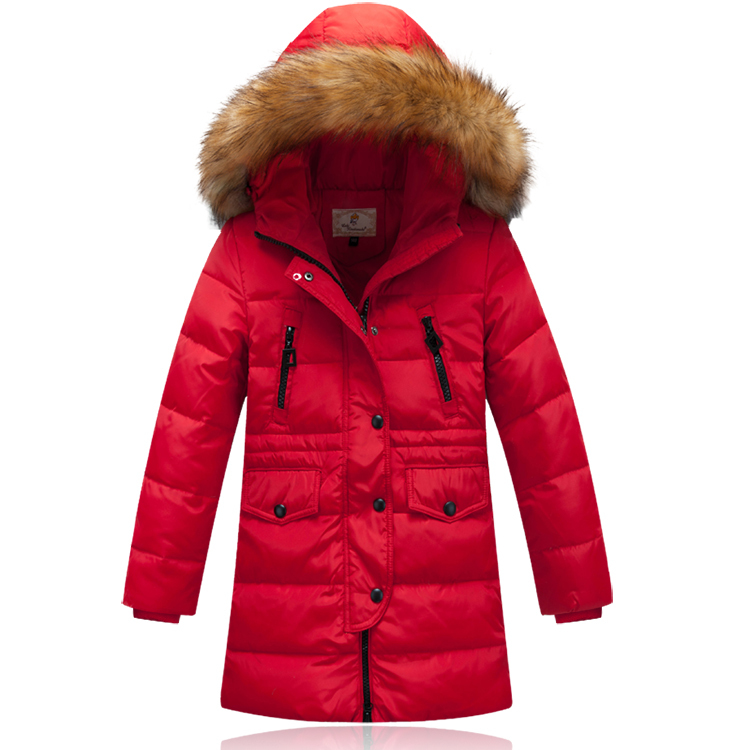 Aliexpress.com : Buy Winter Jackets For Teenage Thick Girls Winter