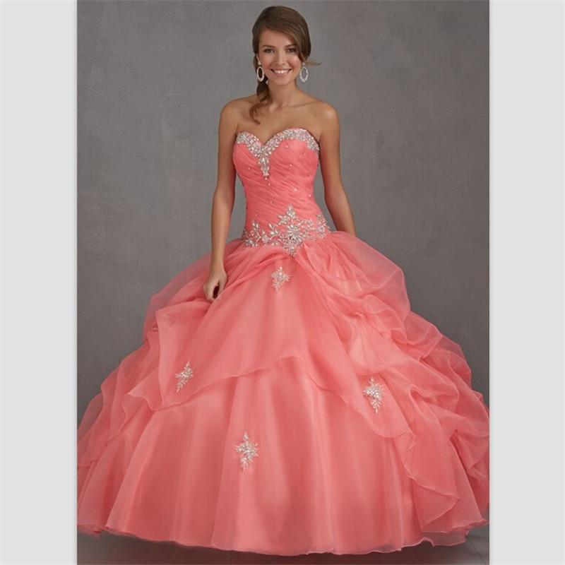 Dorable Vestidos De Fiesta De Color Naranja Motivo - Ideas de ...