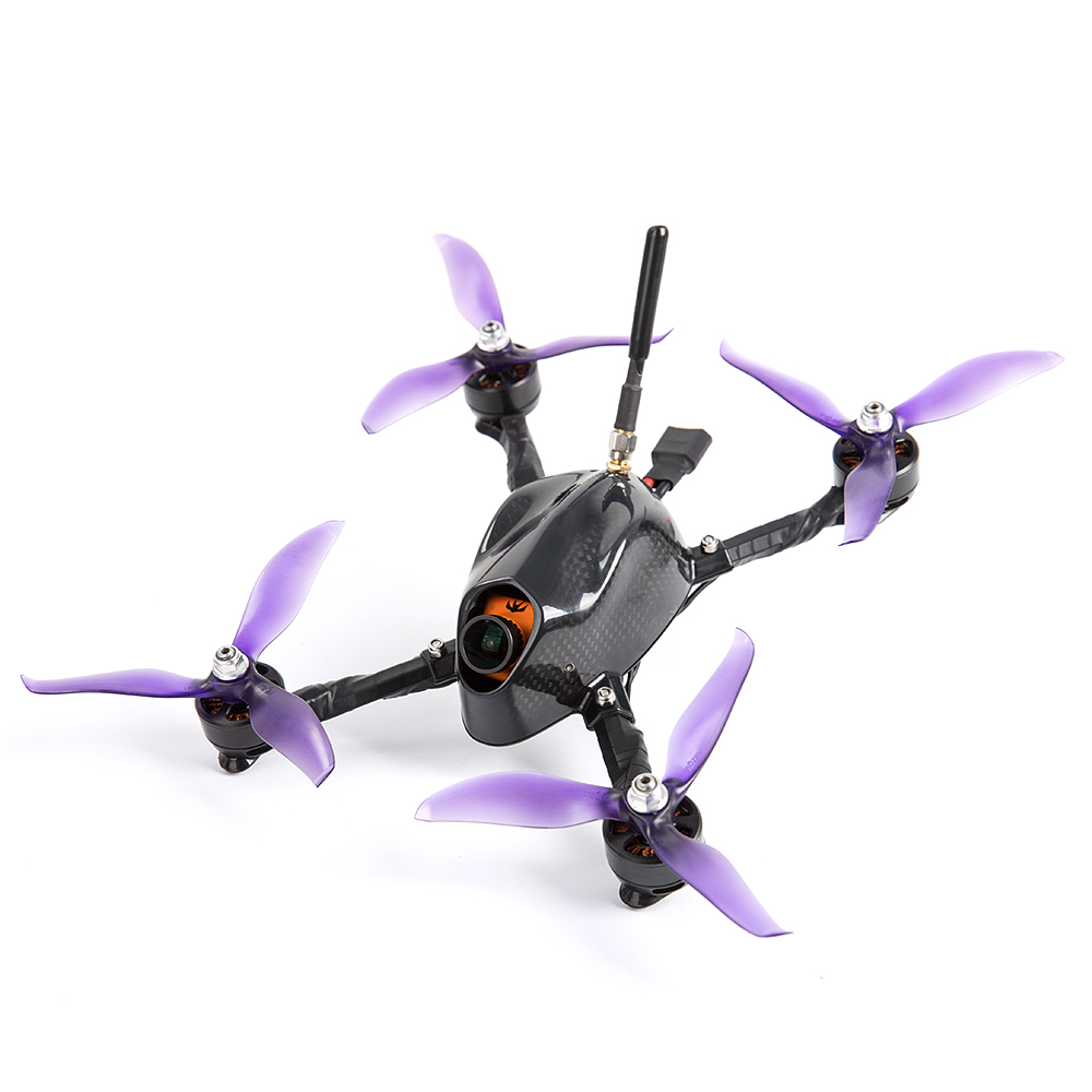 iFlight Beetle X5 215mm Carbon Moulding FPV Racing Frame Kit mini drone with excellent r ...