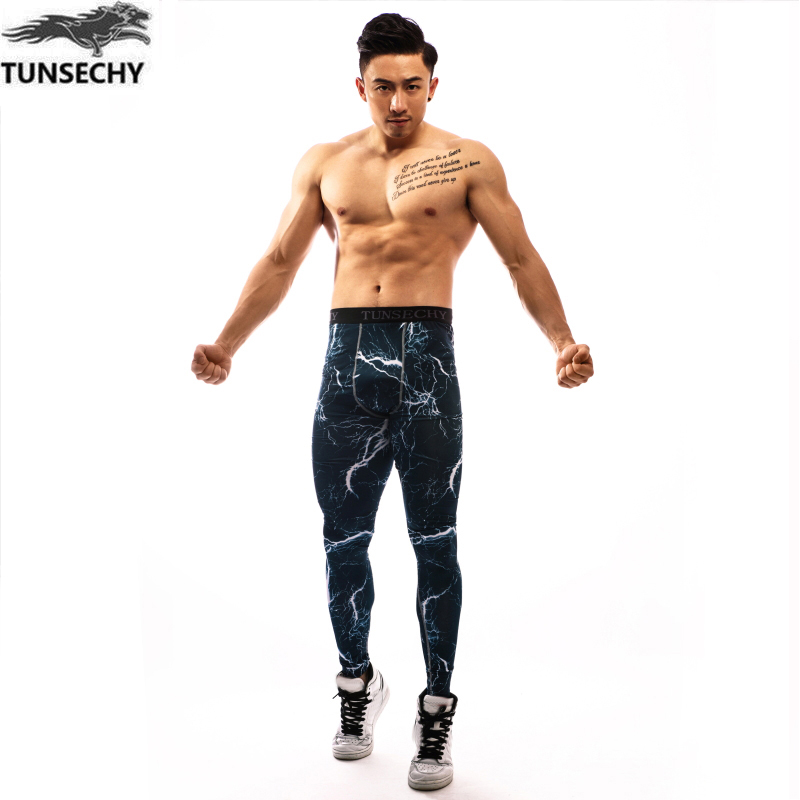 TUNSECHY Thermal Underwear For Men Male Thermo Clothes Long Johns Thermal Tights Winter Long Compression Underwear Quick Dry