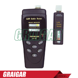 Sprzedaż hurtowa i detaliczna  wyświetlacz LED przewód LAN Tester LC-90
