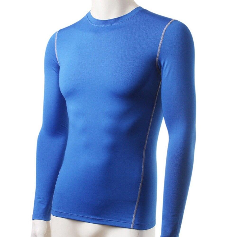Männer Plüsch Basisschicht Thermo-Unterwäsche Langarm Winter - Herrenbekleidung