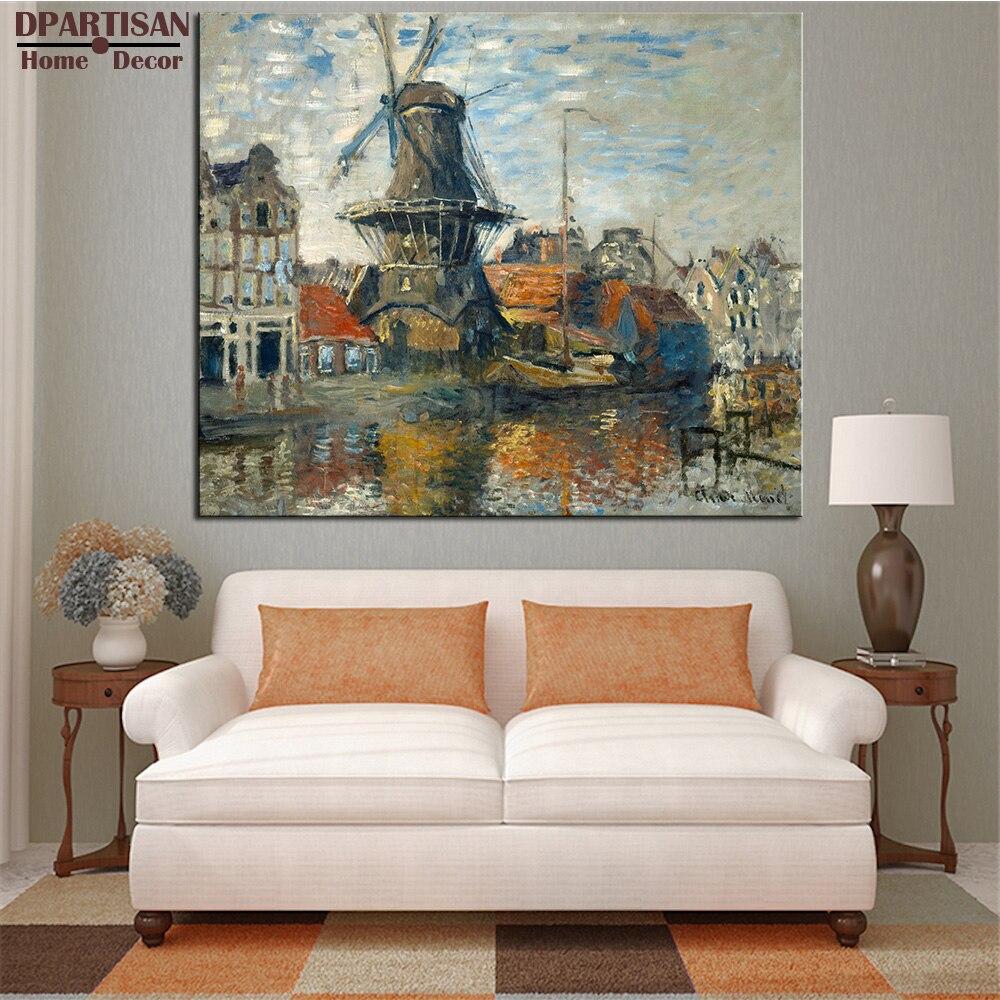https://i0.wp.com/ae01.alicdn.com/kf/HTB1O8XTXgCYW1JjSZFCq6AxLVXaf/DPARTISAN-Claude-Monet-il-Mulino-A-Vento-Amsterdam-Stampe-di-arte-della-parete-Nessuna-cornice-pittura.jpg