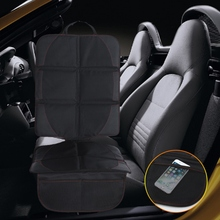 Car Seat Covers, Anti Slip Protector Cushion Mat