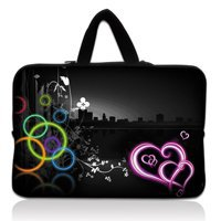 Wholesale Night City 13 13.3 Laptop Soft Carry Sleeve Bag Case For Apple Macbook Pro Air New Model