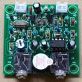 Бесплатная Доставка DIY Пикси QRP Комплект CW Приемник Передатчик 7.023 МГц Коротковолновое Радио