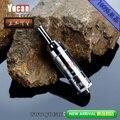 100% original , genuina Yocan 94F hierba seca vaporizador desmontable Atomzier 94F hierba seca vaporizador Clearomizer envío gratis