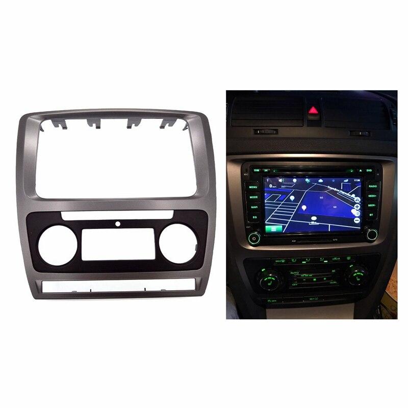 Skoda Octavia VRS 01-05 Single Din Car Stereo Radio Facia Fascia Panel