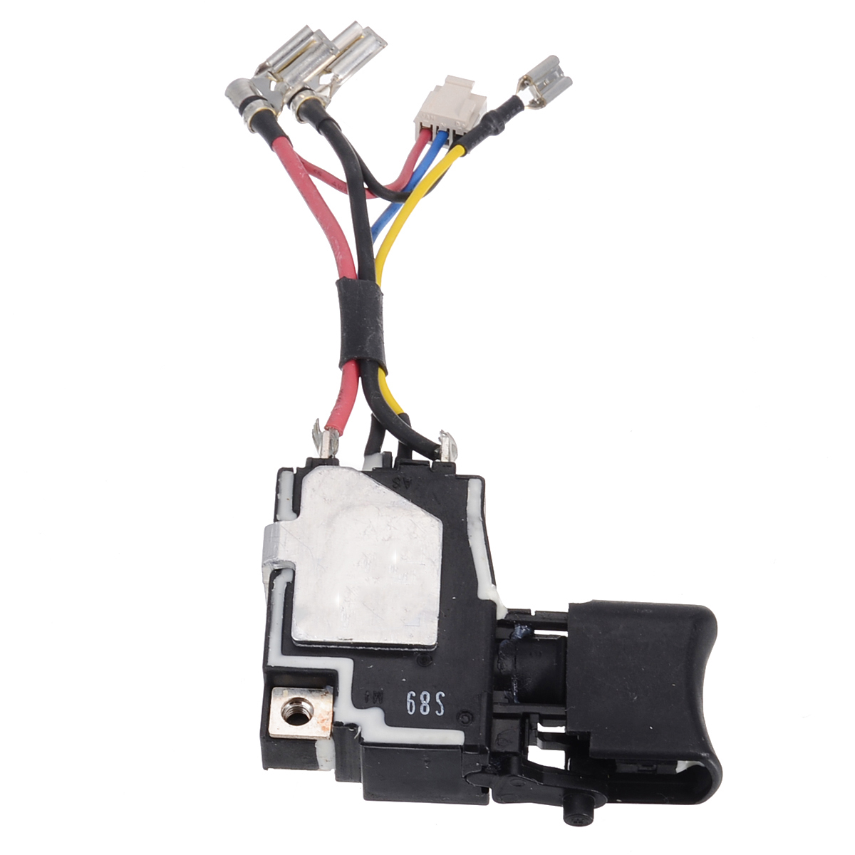 New Switch 18V For 6507228 DTD134 BTD134 BTD146 DTD146 BTD134Z TD134D For Replacement Power Tools Accessories