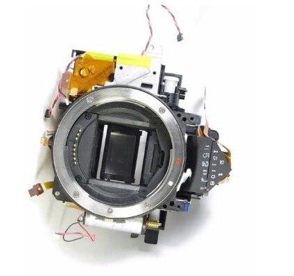 95% nouvelle caméra petite boîte pour Canon 50D boîte de miroir sans obturateur, pièce de réparation de viseur