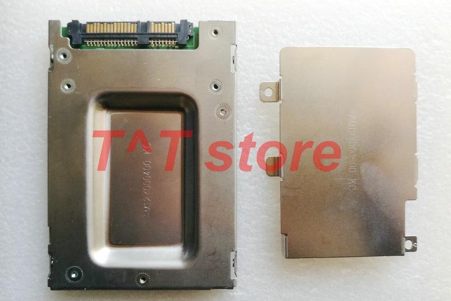 Original for Thinkpad T460P T470P SATA to M 2 NVME SSD Hard Drive Caddy  board DL470 NS-B021 test good free shipping