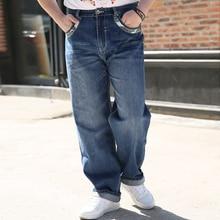 2017 модные джинсы мужчины камуфляж лоскутное дизайнер повседневная мешковатые hip hop мужские джинсы известная марка джинсовые брюки мужские брюки 522