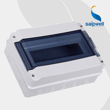 SHK-8 Plastic distribution box HK series Waterproof Circuit box 8 Ming