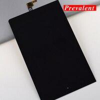 For Lenovo Yoga Tablet 8 B6000 Full Touch Screen Digitizer Panel Glass Sensor + LCD Display Panel Monitor Module Assembly