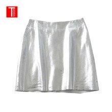 48969004a Compra short silver skirt y disfruta del envío gratuito en ...