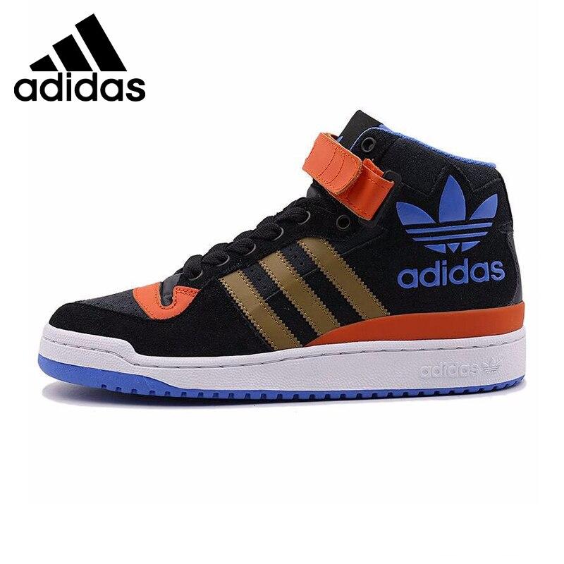 Prix pour Original Nouvelle Arrivée Adidas Originaux forum mid rs xl Hommes de Planche À Roulettes Chaussures Sneakers