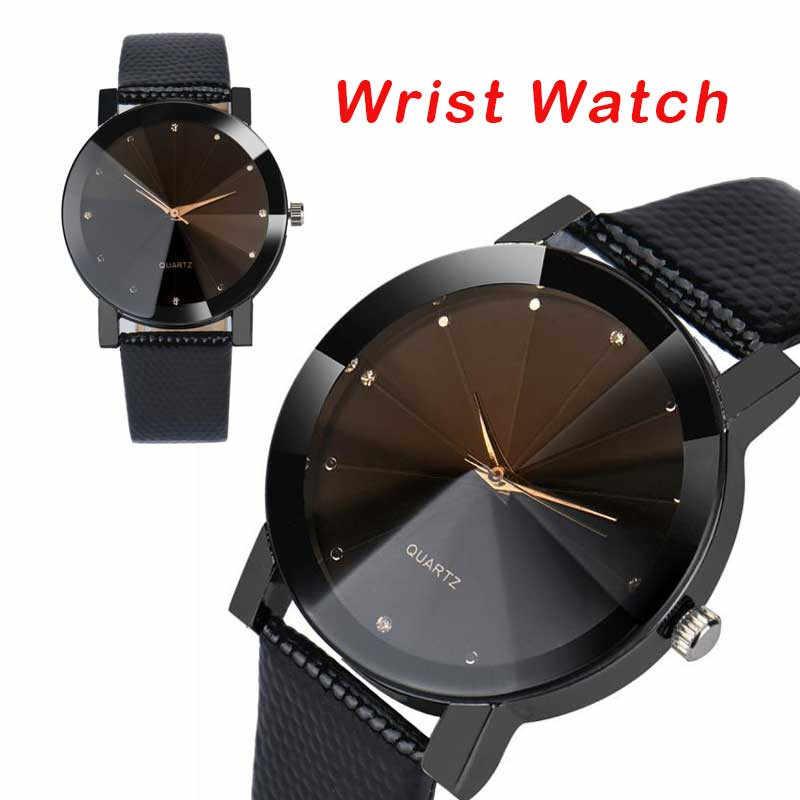 2019 luxe ciel étoilé montre Quartz haut marque Sport militaire en acier inoxydable cadran en cuir bracelet montre-bracelet horloge pour homme A7