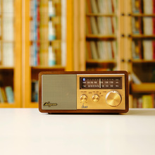 SANGEAN Blues Frete grátis Estéreo bluetooth speaker alto-falantes sem fio bluetooth speaker rádio