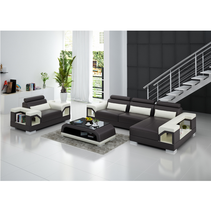 Us 1397 0 Modern Simple Wooden Drawing Room Sofa Set Design In Living Room Sets From Furniture On Aliexpress
