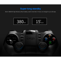 computer cell phone iPega USB Joystick Trigger Controller For iPhone Android Cell Phone Pubg Mobile Computer PC Game Pad Gamepad Fre Free Fire Pabg (3)