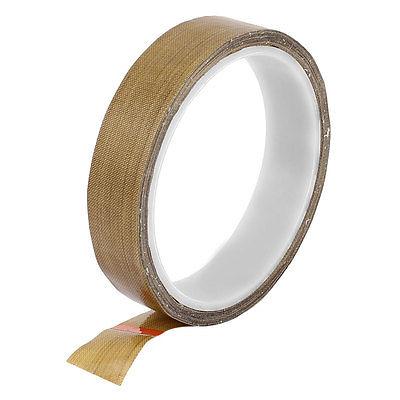 20mm 10m High Temperature Heat Resistant Tape Fiberglass BGA fiberglass tape heat protection plantain fiber