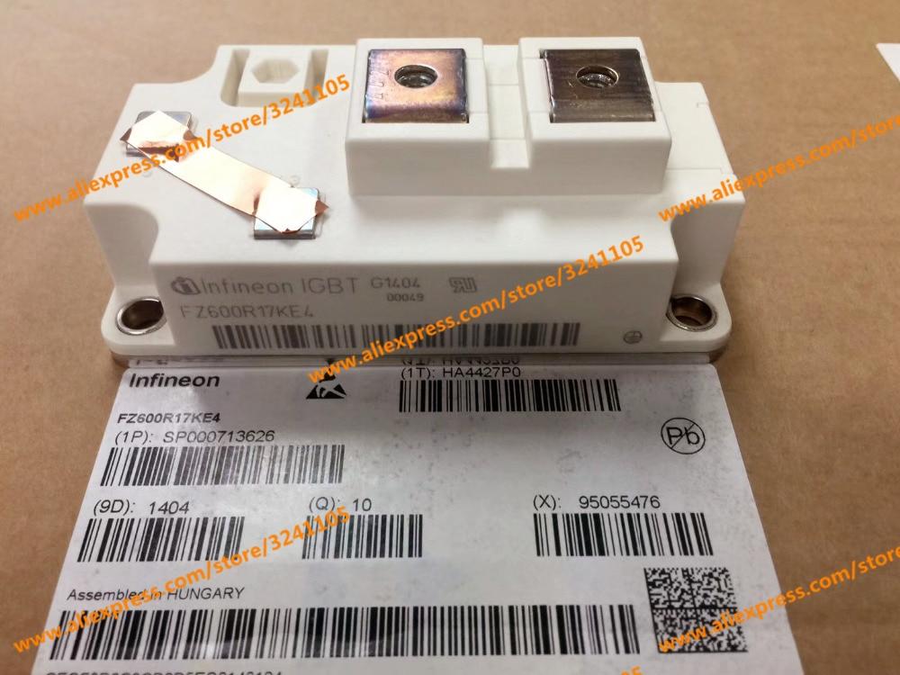 Free shipping NEW FZ600R17KE4 MODULE free shipping new luh50g1202 module