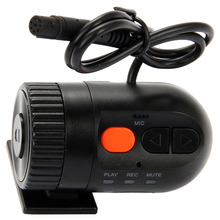 Mini FHD 1080P Car Dash Camera Video Register Recorder DVR Vehicle Cam G-sensor Black