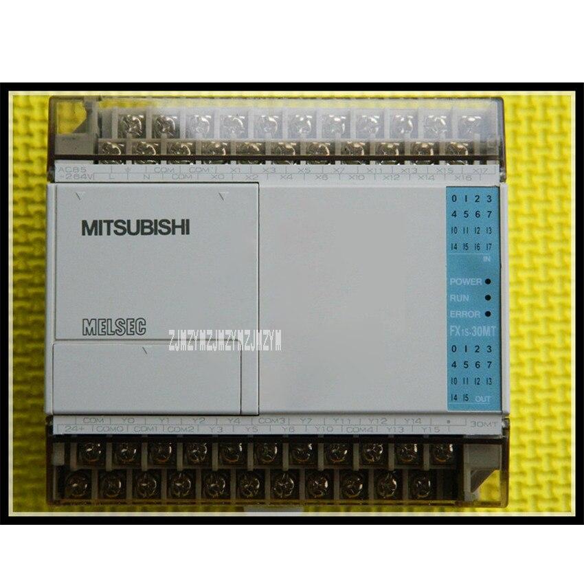 New Original Controller 220V High quality CNC Motion Controller FX1S-30MT-001 Hot Selling new original fx3sa 10mr substitution fx1s 10mr 001