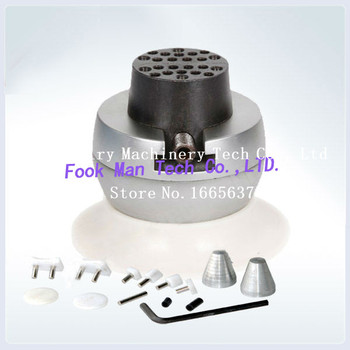 Graver Ball, Jewelry Making Tools, Engraving Block ball device with 15pcs Accessories