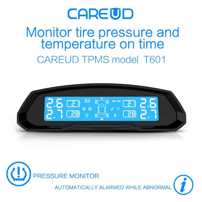 Solar Power Car TPMS Tire Pressure Monitoring System Wireless LCD Display 4 Internal Sensor Real-time Tyre Security Alarm CAREUD pranjal saikia and benjaram m reddy ceria based nano catalysts