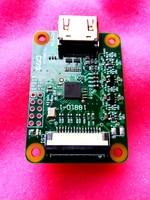 70501 HDMI naar CSI 2 brug 15 pin FFC kabel Raspberry Pi adapter module-in Kabelhaspel van Consumentenelektronica op