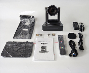Image 5 - 1080P HDMI 3G SDI 60Fps 30X optical zoom HD IP POE Camera for video conferencing